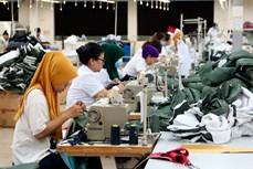 春禄县加大对少数民族地区的招商引资力度