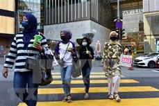 新冠肺炎疫情:马来西亚宣布国家复苏计划