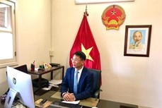 越南与委内瑞拉促进贸易合作关系