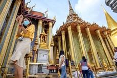 泰国计划在120天内全面开放迎接游客