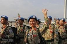 越南首次为联合国人员进行紧急治疗:越南-联合国关系史上的新里程碑