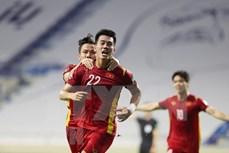 2022年世界杯预选赛:We Global Football评估越南进世界杯概率为4.44%