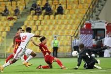 2022 年亚洲世界杯预选赛第三轮抽签于 7月 1 日在马来西亚举行