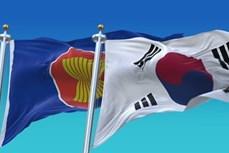 韩国促进与东盟的技术开发合作