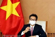 世行将在应对新冠肺炎疫情中继续同越南并肩同行
