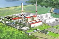 广泽一号热电厂设计、土建安装工程施工合同签订