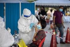 东南亚新冠肺炎疫情新动态