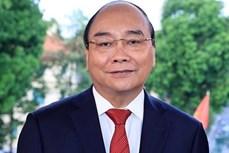 阮春福赞扬新闻媒体在新冠肺炎疫情防控阻击战中的重要作用