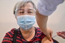 新冠肺炎疫情:马来西亚坚决实现群体免疫目标