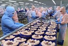 越南水产品对美国出口额达近7亿美元