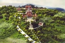 北江省力争建成开发5个旅游空间