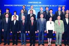 亚欧会议高级政策对话:新时期亚欧合作方向与远景