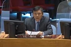 越南投票支持联合国大会关于要求美国解除对古巴禁运及制裁的决议