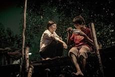 《Rom》男主角荣获第18届亚洲电影节最佳男主角奖