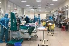 新冠肺炎疫情:越南新增2例死亡病例