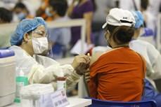 6月25日中午越南新增112例新冠肺炎确诊病例