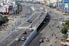 2021-2025年阶段胡志明市优先投资7个智能交通项目