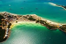 越南着力实现海洋开发活动可持续发展