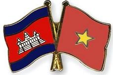 越共中央委员会致电祝贺柬埔寨人民党建党70周年