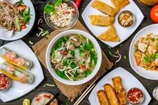 越南跻身《孤独星球》评选的全球最佳美食目的地榜单