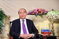 越南国家主席:疫情之下家庭是帮助战士们、医生们出色完成任务的靠山