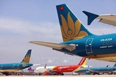 越南航空局:2021年底逐步恢复国际航班