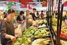 2021年上半年河内市居民消费价格指数同比增长1.14%