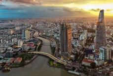 法越友好协会秘书长:阮富仲总书记的文章证明越南发展道路的正确选择
