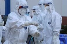 7月1日中午越南新增258例本土新冠肺炎确诊病例 154例在胡志明市发现