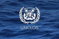 UNCLOS之友小组强调尊重法律至上原则的重要性