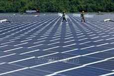 《亚洲时报在线》高度评价越南实现清洁能源转型的努力
