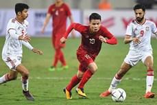 2022年世界杯亚洲区预选赛:澳大利亚媒体称越南队可能创造意料之外的成绩