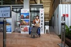 """泰国普吉岛""""沙盒计划""""吸引近8000个入境证书申请"""