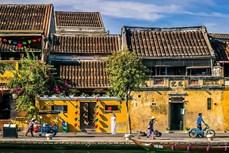 越南两个旅游线路进入全球25个最佳旅行体验