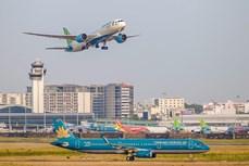 胡志明市-富国往返航班自7月8日零时起暂停运营