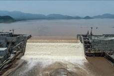 越南与联合国安理会:呼吁进行友好对话为埃塞俄比亚复兴大坝寻找妥当措施