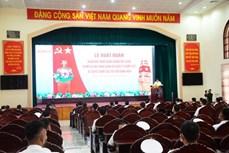 越南人民海军代表团启程前往俄罗斯参加2021年国际军事比赛