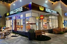 越南咖啡连锁品牌进军美国市场