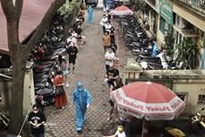 世卫组织驻越南首席代表:越南采取强硬措施抗击新冠肺炎疫情