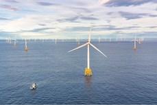 越俄油气联营公司开展罗干风电项目海洋地质调查
