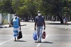 越南外交部发言人:越南相信古巴将顺利渡过当前难关