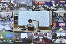 武德儋副总理:南部各省坚持保护安全区 为疫情形势恶化做好准备