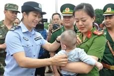 越南始终严厉打击拐卖人口犯罪