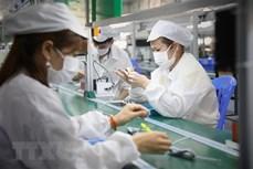 亚行将2021年越南经济增长下调至5.8%