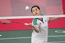 2020年东京奥运会首个比赛日正式开始 越南羽毛球队取得奥运会开门红