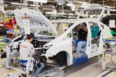 永福省与VITASK在机械和电子领域达成合作协议