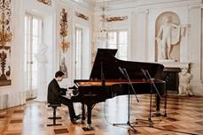 越南副外长致函祝贺越南年轻艺术家晋级第18届肖邦国际钢琴大赛总决赛
