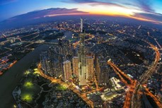 2021年越南经济增长情景预测