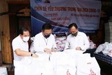 越南外交部领导致信感谢旅居海外越南人为新冠肺炎疫情防控工作做出贡献