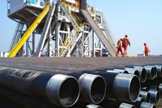 美国对越南输油管道反倾销行政复审终裁结果